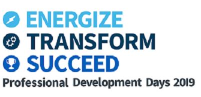 Energize Transform Succeed