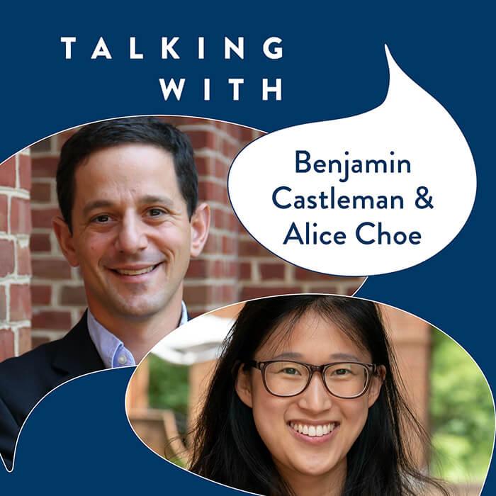 Ben Castleman & Alice Choe Episode 5