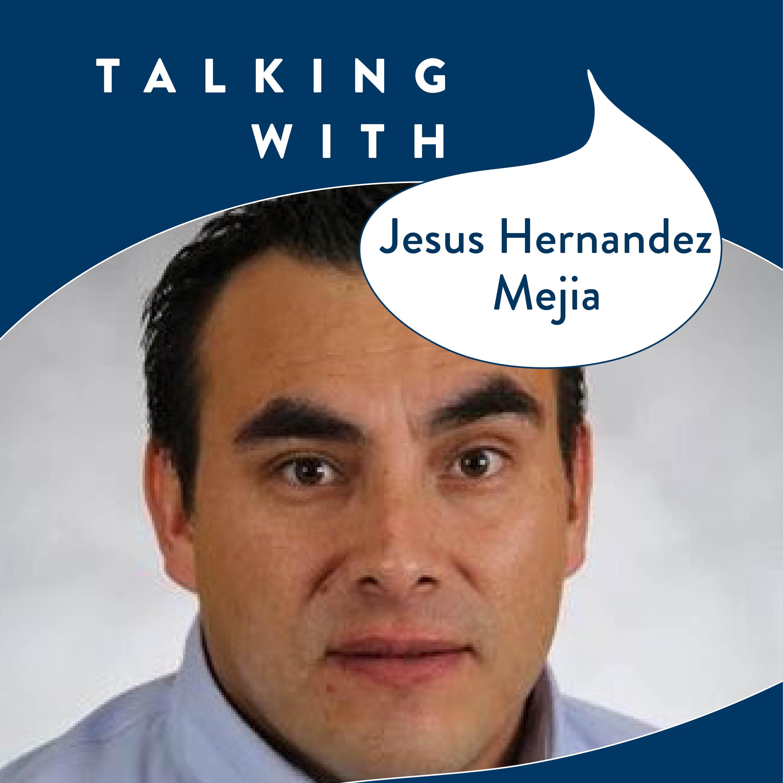 Jesus Hernandez