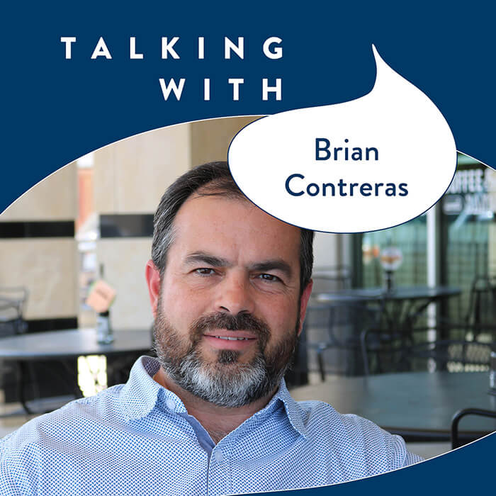 Bryan Contreras - Guest at Life After Now