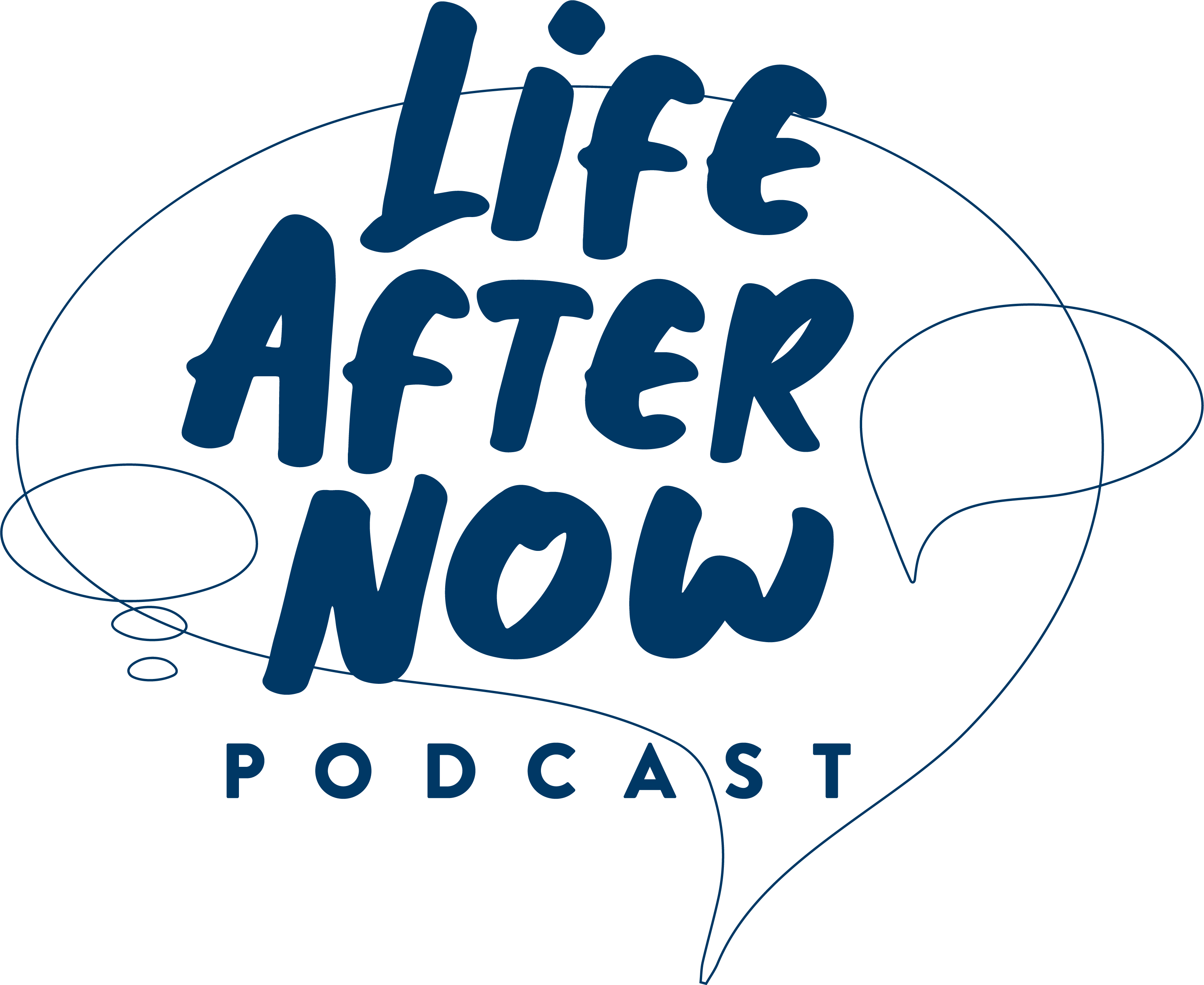 Life After Now Logo